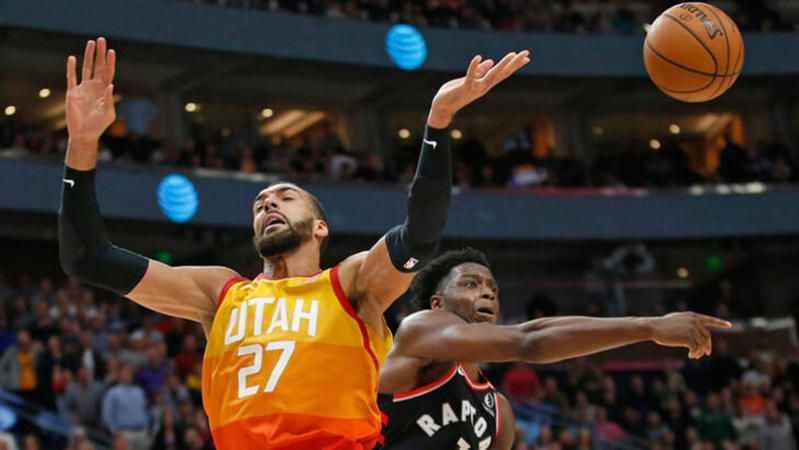 NBA'de Koronavirüs'e yakalanan oyuncu sayısı 14 oldu!