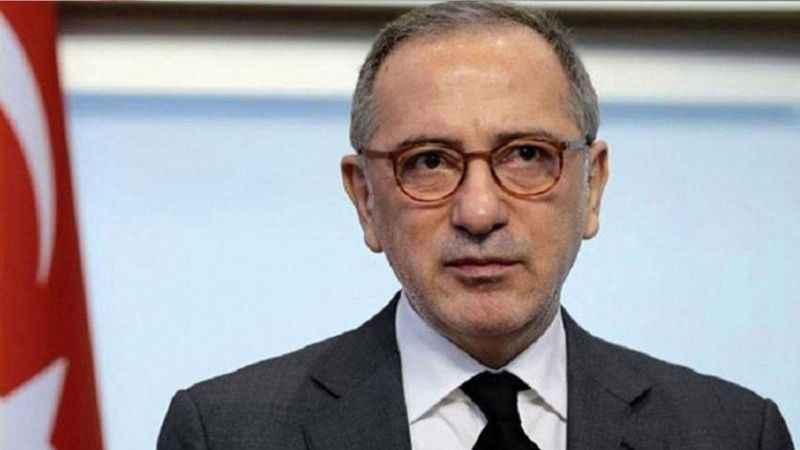 Fatih Altaylı:Sağlık Bakanı topu Beştepe'ye attı sahneden çekildi