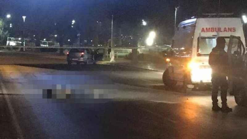 İzmir'de üzücü kaza! 2 kişi hayatını kaybetti