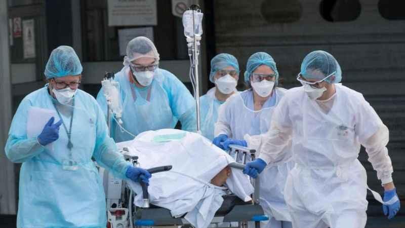 Dünya Sağlık Örgütü duyurdu: Vaka artışı rekor seviyeye çıktı