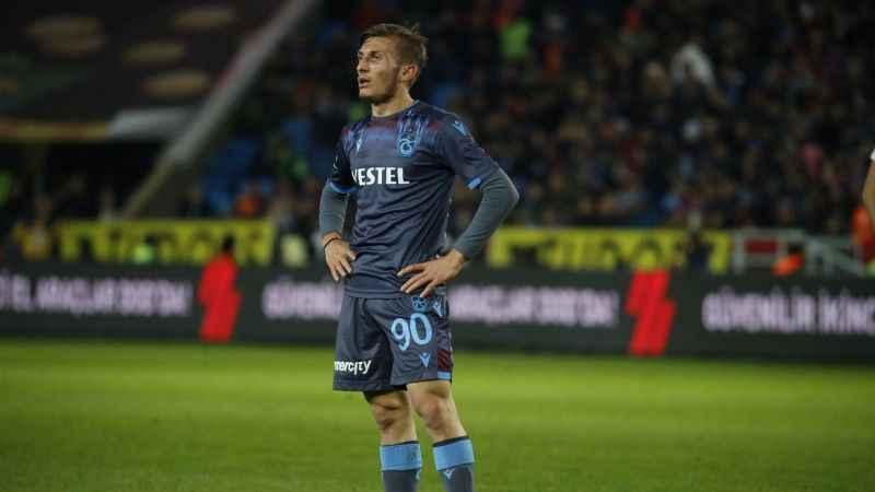 Trabzonspor genç futbolcu ile iki yıl daha sözleşme uzatacak!