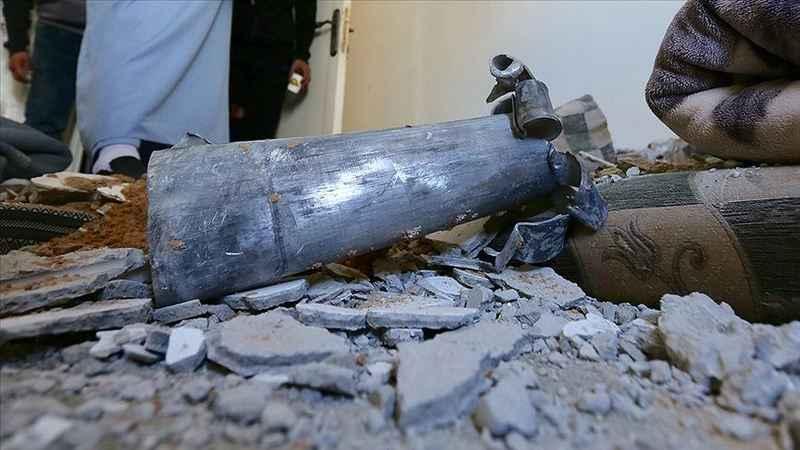 Hafter savaşçılarından Trablus'a roketli saldırı: 1 ölü, 2 yaralı