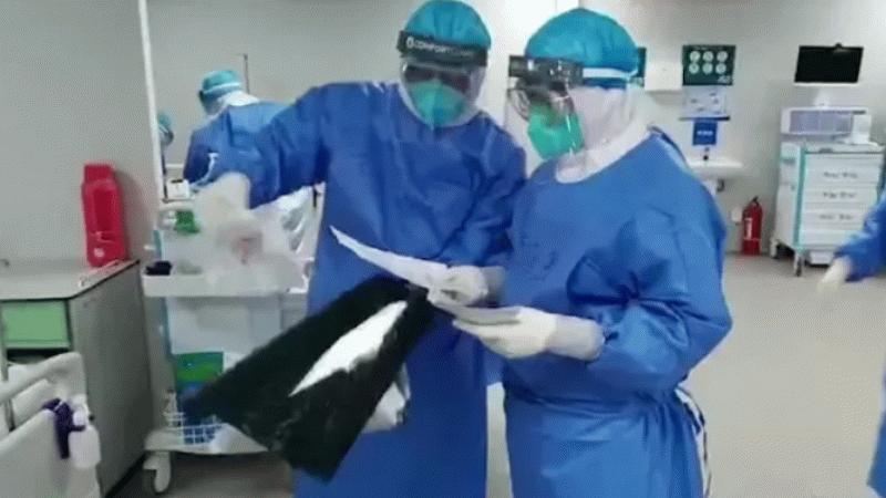 İyileşen Koronavirüs hastalarını incelediler! Şoke eden sonuçlar...