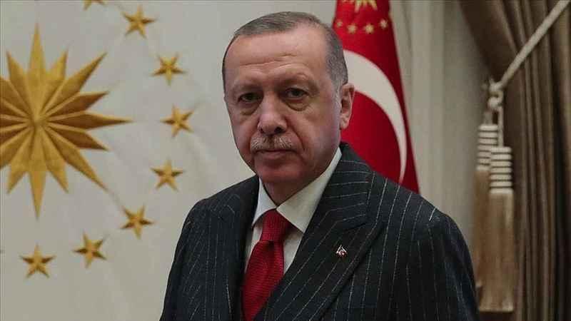 Cumhurbaşkanı Erdoğan'dan Avrupa'ya mesaj: AB artık anlamalı