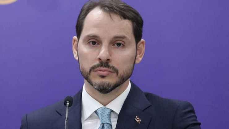 Hazine Bakanı Albayrak'tan ek ödeme açıklaması