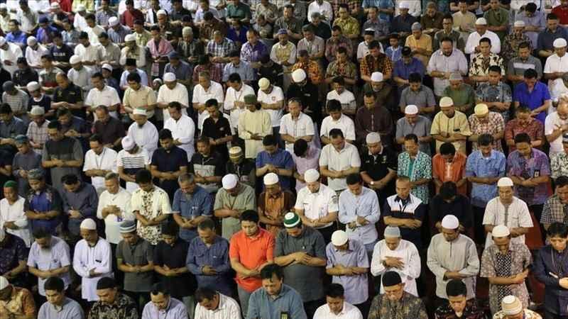 Dünya Müslüman Alimler Birliği'nden cuma namazına dair önemli açıklama