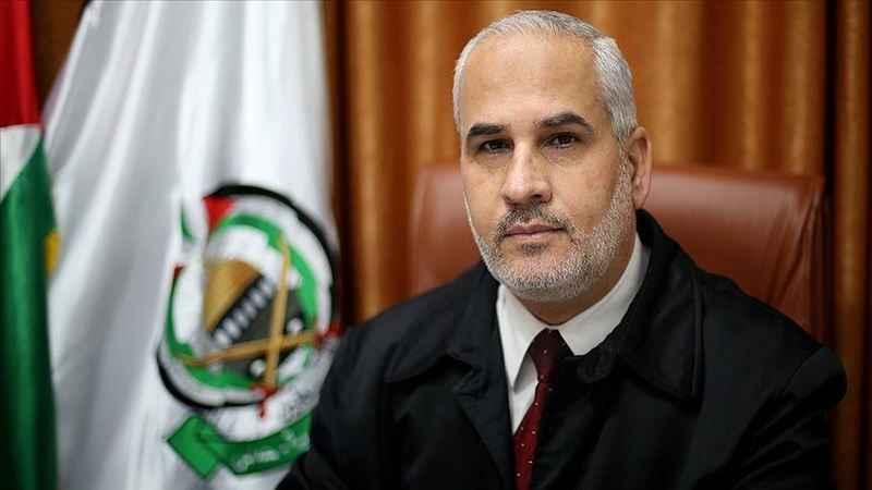 """""""Koronaya rağmen Gazze'ye abluka uygulanması insanlık suçudur"""""""