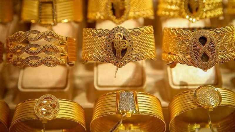 Gram altın rekora koşuyor! Hedef 350 lira mı?