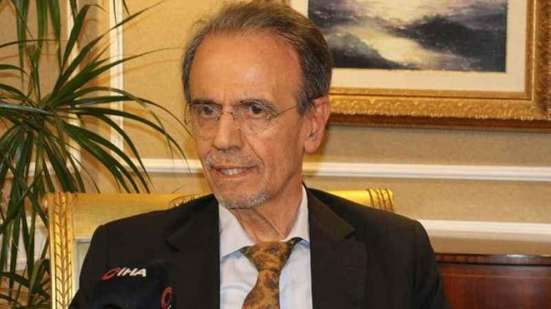 Prof. Mehmet Ceyhan uyardı! Bu hızla gidersek 6 günde vaka sayısı..