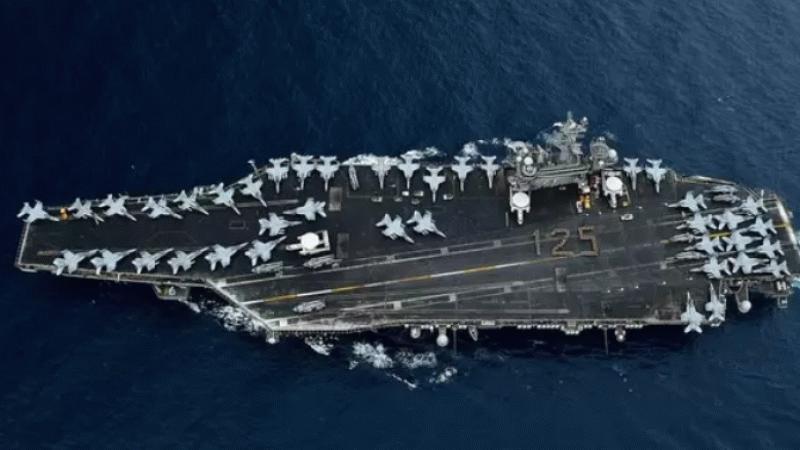 ABD donanmasında koronavirüs salgını yayılıyor