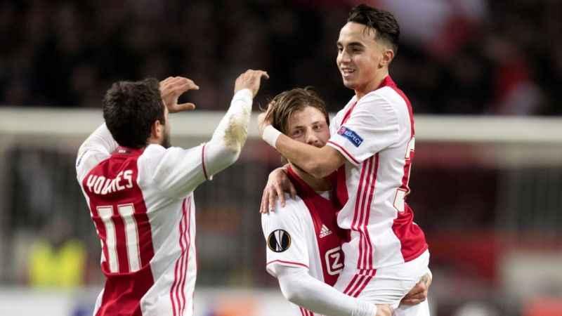 Ajaxlı futbolcu tam 2 yıl 9 ay sonra komadan çıktı!