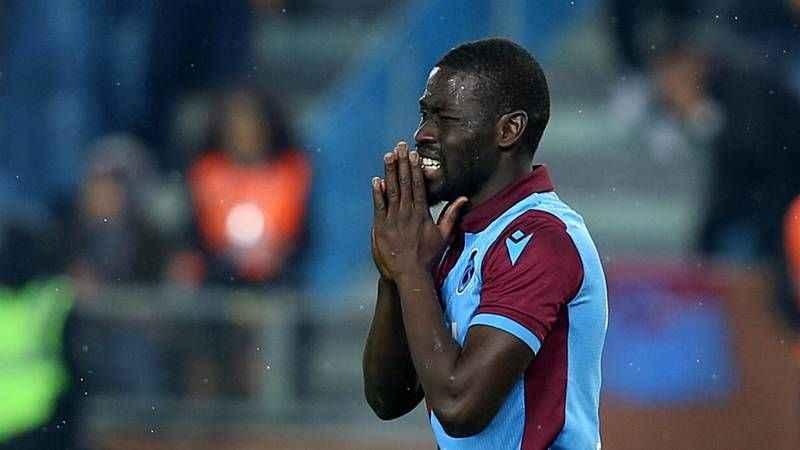 Beşiktaş'ın hedefi Badou Ndiaye! Kulübüne teklif yapıldı