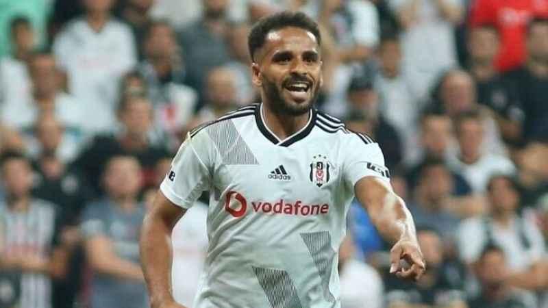 Beşiktaş'ta ayrılık vakti! Douglas Santos'un rotası belli oldu