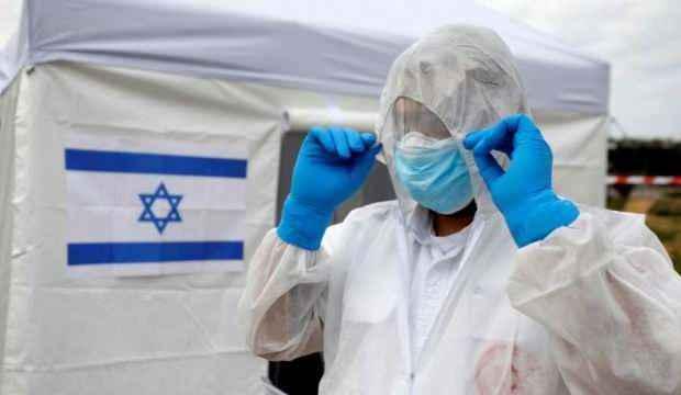İsrail'de koronavirüs vaka sayısı 3 bin 500'e yaklaştı