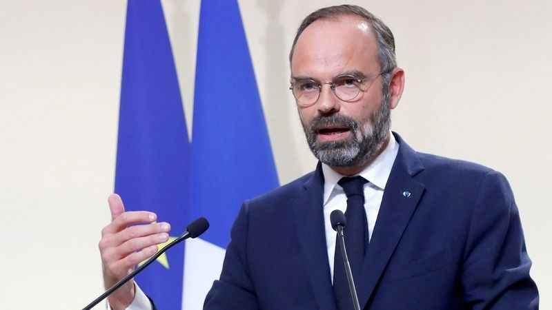 """Fransa Başbakanından korkutan korona açıklaması! """"Daha zor olacak"""""""