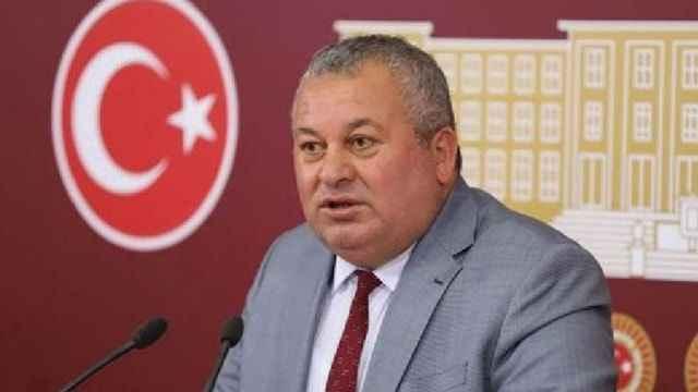 Enginyurt, AK Partili Başkanı Cumhurbaşkanı Erdoğan'a şikayet etti!