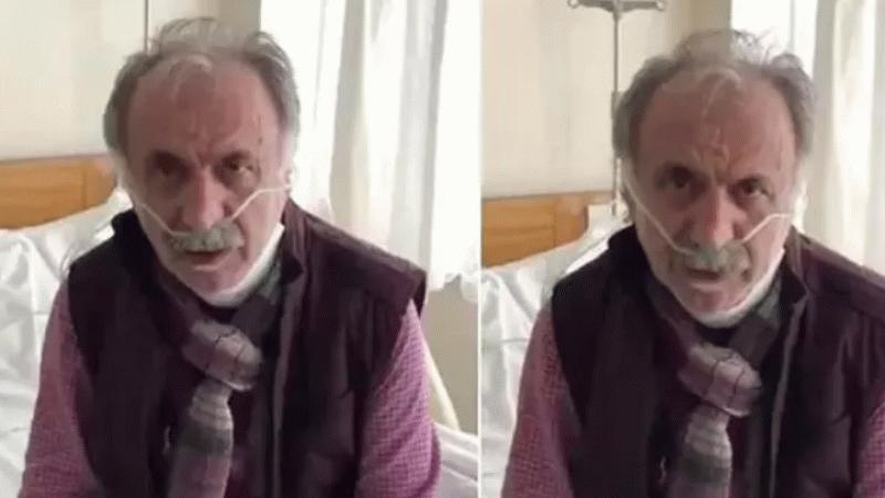 Prof. Dr. Cemil Taşcıoğlu öldü mü? Oğlundan flaş açıklama...