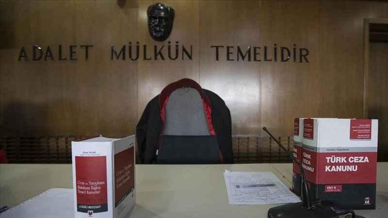 'Ankara Kuşu' adlı hesabın kullanıcısı tutuklandı
