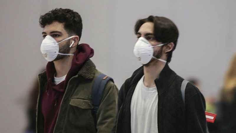 Uzmanlar uyardı: Maske 'yalancı güven hissi' veriyor