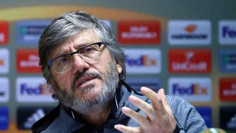 Akçay: Süper Lig bu sezon yok sayılsın, iptal edilsin