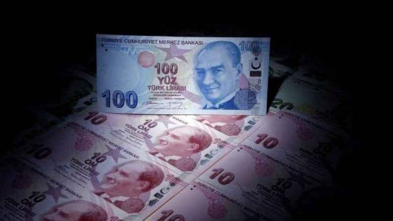 JCR Türkiye'nin kredi notunu indirdi