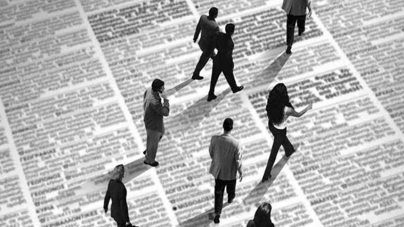 İşkur'a kayıtlı işsiz sayısında büyük artış
