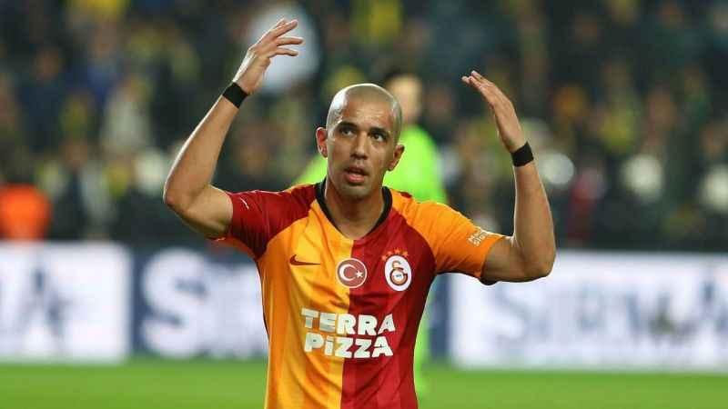 Real Valladolid ve Olympiakos'tan Feghouli kapışması!
