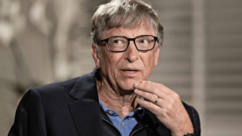 Arslan Bulut: Bill Gates, kripto para değil, Trakya'da toprak alıyor!