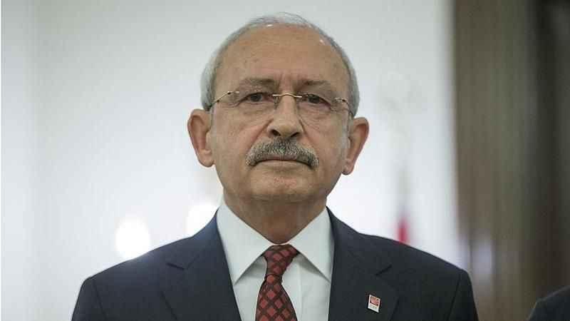 Kılıçdaroğlu'nun Ayasofya açılışına katılmama sebebi belli oldu!