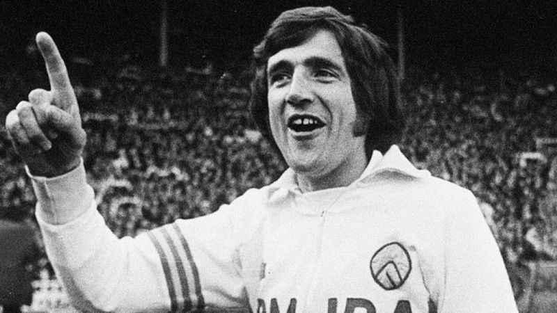 Leeds United'ın efsanesi koronavirüsten hayatını kaybetti