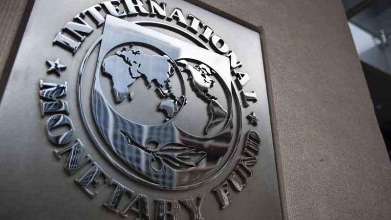 IMF'den yardım açıklaması: ''Dünyanın yarısı istedi''