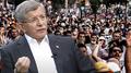 Davutoğlu: Gezi olaylarını çevre olayı görüp süreci yönetebilirdik
