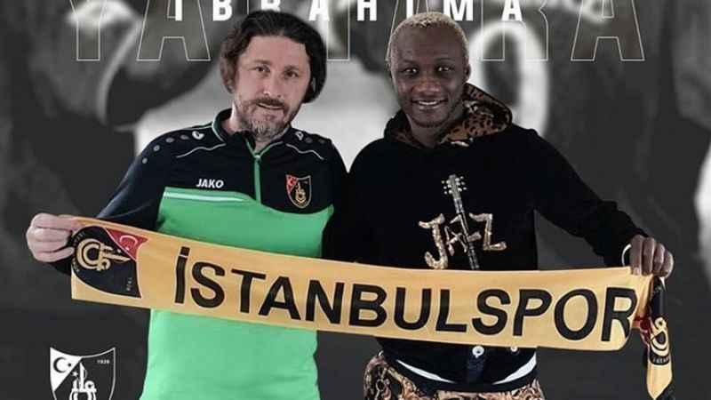 Yattara: Trabzonspor'da çalışmak isterim