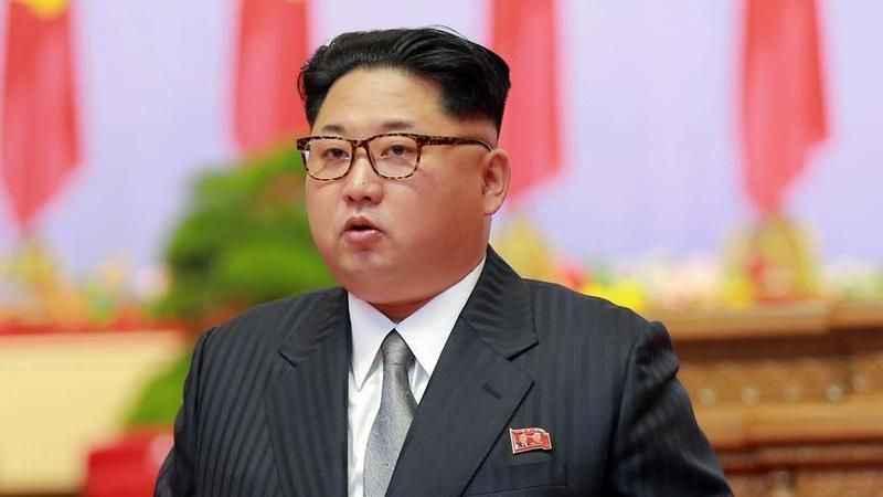ABD istihbaratından bir kaynak: Kim Jong'un durumu çok ağır