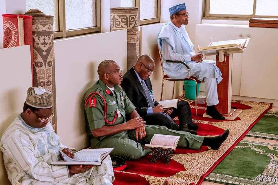 Nijerya Müslümanlarının renkli Ramazan kültürü - Ramazan - İmsakiye