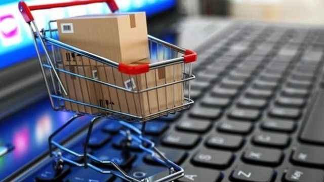 İnternetten alışverişte büyük artış!