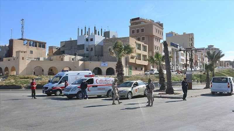 Tunus ve Libya'da Kovid-19 vaka sayıları arttı