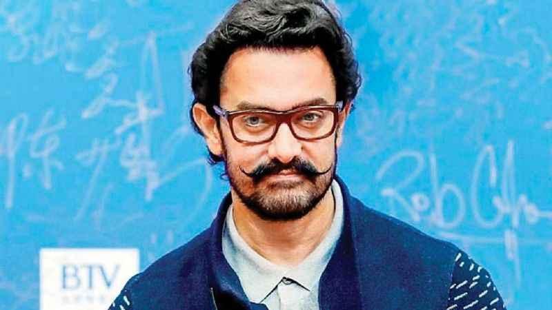 Aamir Khan'dan şaşırtan yardım! 1 kilo un, bir avuç para