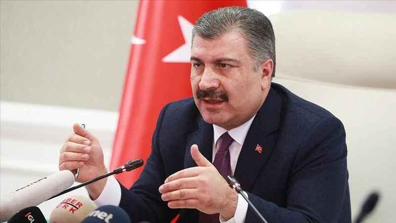 CHP'li vekilden Bakan Koca'ya açık mektup