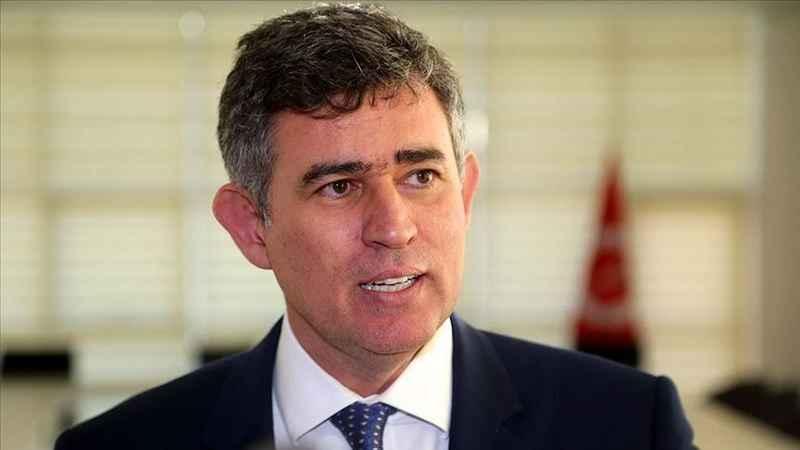 Metin Feyzioğlu'ndan Ankara Barosuna tepki