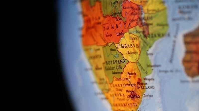 Afrika sadece geçen yıl 105 farklı salgınla mücadele etti
