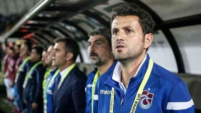Trabzonspor Teknik Direktörü Hüseyin Çimşir: 'İki kupa da bizim olacak