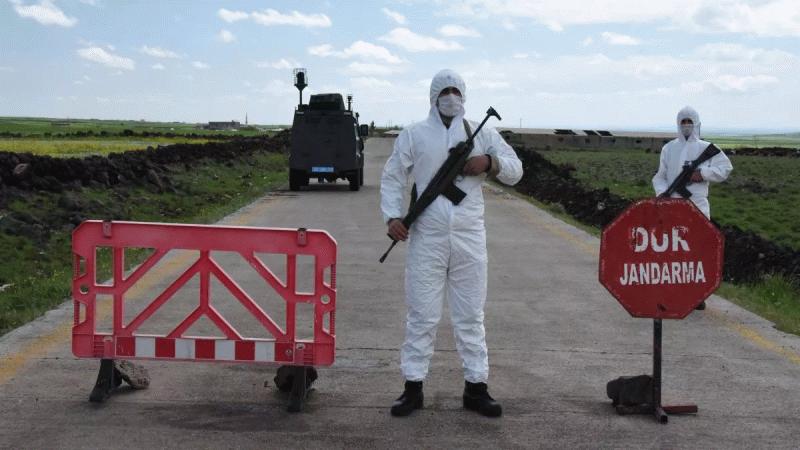 Tokat'ta koronavirüs alarmı! Bir köy daha karantinaya alındı