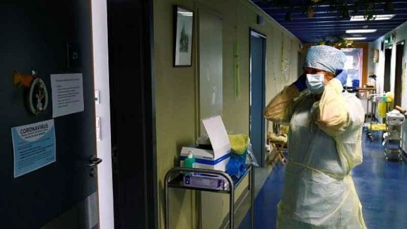 Dominik Cumhuriyeti'nde koronavirüs salgını nedeniyle OHAL ilan edildi