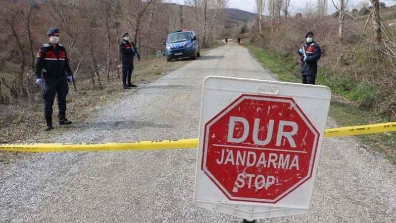Çankırı'da vakalar arttı, 2 köy daha karantinada