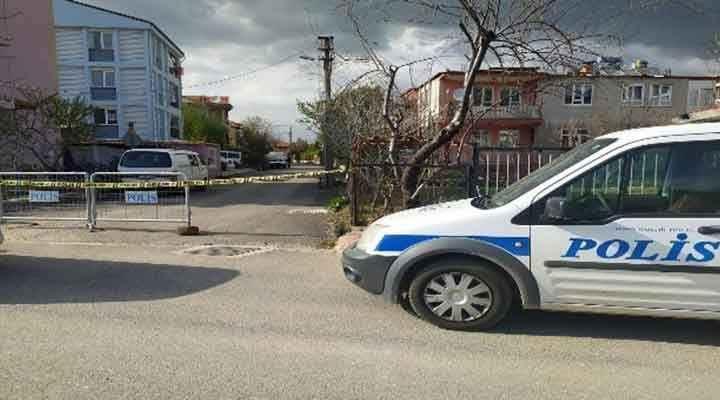Burdur'da 6 bina karantina altına alındı