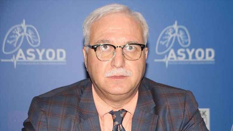 Prof. Dr. Tevfik Özlü kimdir?