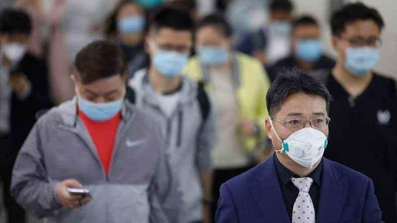 Kabus geri döndü! Çin'de koronavirüs salgını tekrar patlak verdi