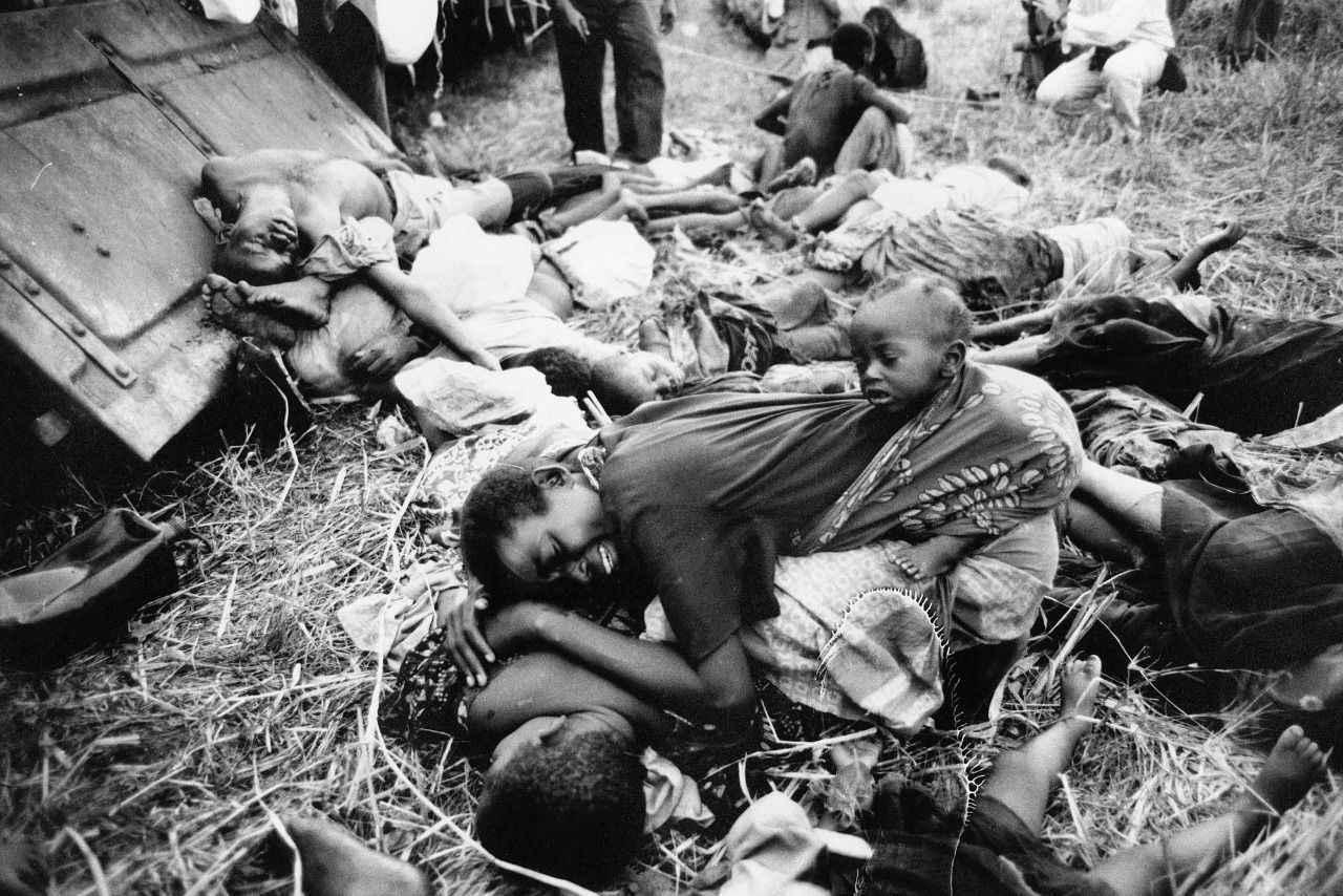 Ruanda Soykırımı: Ruanda'da neler oldu? Batı'nın rolü ne? - Dış haberler