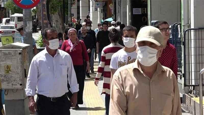 Bir kentte daha maskesiz dışarı çıkmak yasaklandı! Valilik duyurdu